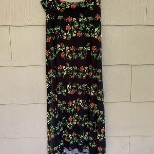 LuLaRoe | Maxi Skirt | NWT | XL